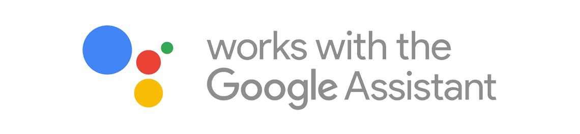Sprachassistent Google Assistant Logo