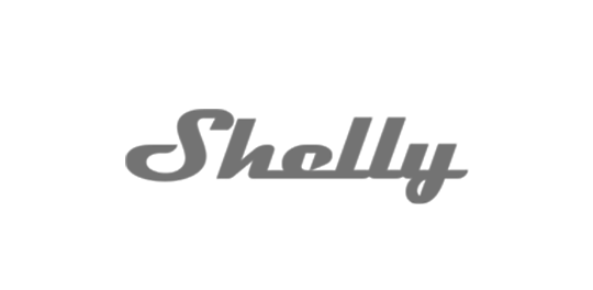 SmartHome Modul Shelly Logo